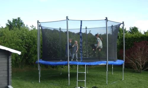 Gå efter det gode tilbud, når du skal købe en trampolin